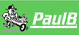 Paul B Hardware Logo